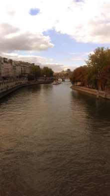 River Seine